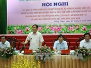 Mekong Delta: Agricultural restructuring needs to follow planning