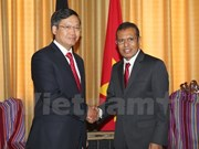 Timor Leste wants to learn from Vietnam's development experience