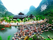 Ninh Binh strives to exceed social-economic development goals