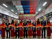 Ho Chi Minh City promotes trade in Russia