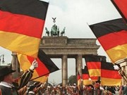 Germany's Unification Day marked in HCM City