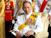 Thailand's King Bhumibol Abdulyadej passes away at 88