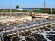 Ministry tightens inspections of waste water treatment
