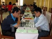 Luu Duc Hai to represent Vietnam at Asian chess tourney