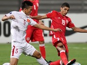 AFC U19: Vietnam enter semifinals, securing World Cup berth