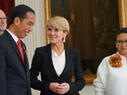 Australia affirms good relationship with Indonesia