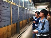 Vietnam to carry out labour force survey in 2017