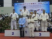 RoK tops Vietnam International Judo Championship 2016