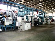 Large machinery imports reflect increasing investment in manufacturing
