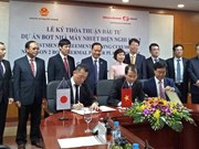 Vietnam to have 2.3 billion USD power plant