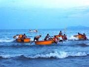 Rescuers to test skills in Da Nang