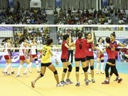 Vietnam to face Thailand in VTV Cup semi-final