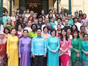 ASEAN Women's Circle of Hanoi makes debut