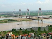 Hanoi to source water from Red River