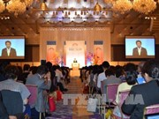 "Vietnam attends ""World Assembly for Women"" in Japan"