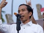 Indonesia develops infrastructure in Timor-Leste
