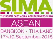 Thailand hosts Southeast Asian Agri-Business Show in September