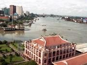 Exhibition spotlights late leader's sentiments towards south Vietnam