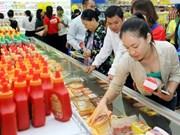 Domestic retail sales increase 10.1 percent