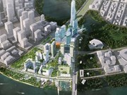 FDI boon for HCM City property
