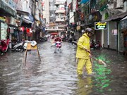 Cities' resilience against climate change to be measured