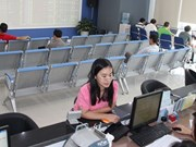 Blue chip recovery lifts VN-Index