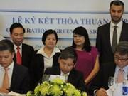Oman eyes highway, water works in Vietnam