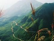 Hoang Lien Son mountain pass becomes national destination