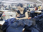 Vietnam's trade surplus with US hits 14.56 billion USD