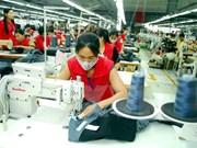 Thua Thien-Hue to boost textile-garment development