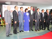 Vietnam Week underway in Mexico