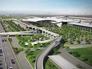 Long Thanh airport listed among national key projects