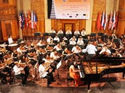 Vietnam shines at Hanoi international piano competition
