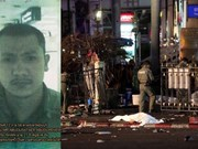 Thai issues warrant for Chinese man over Bangkok blast