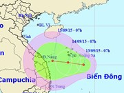 Vietnam expedites disaster prevention efforts