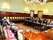 Vietnam, Italy share government inspection experience