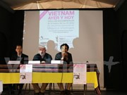 Documentary films on Vietnam screened in Mexico