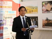 Vietnam attends L'Humanite newspaper festival