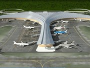 Long Thanh airport research plans submitted to ministry