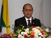 Myanmar government pledges free, fair election
