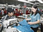 Economic integration discussed in Nam Dinh