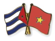Vietnam, Cuba strengthen cooperation on finance