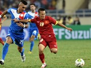 Vietnam-Philippines game cancelled