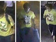 Bangkok shrine blast: yellow-shirt suspect may leave Malaysia