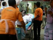 Thailand: three dead, 14 wounded in motorcycle bomb