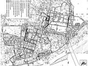 Old street areas to undergo maintenance