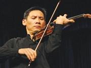 Baroque Ensemble hosts soloists