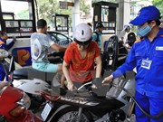 Fuel prices hike after five cuts in a row
