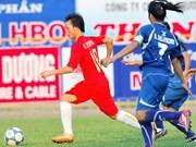 Vietnam win in Olympic qualifier