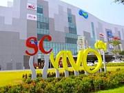 SC VivoCity shopping centre opens in HCM City